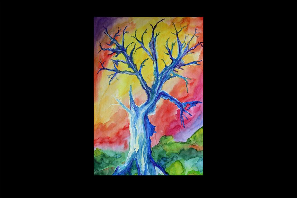 Mein Seelenbaum