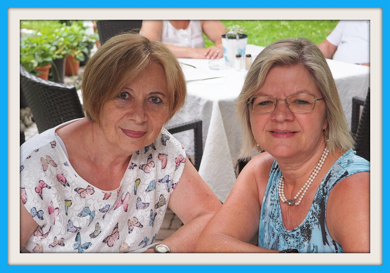 Doris und Anita