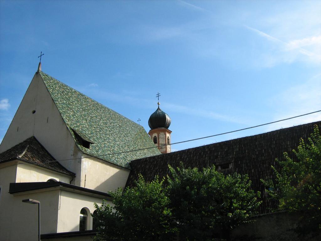 Klosterkirche in Kaltern