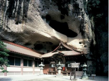 Oyaji Temple