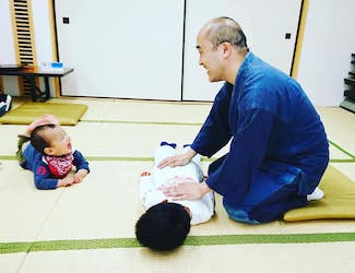 5日5日開催!「親子でタッチ〜からだコミュニケーション」