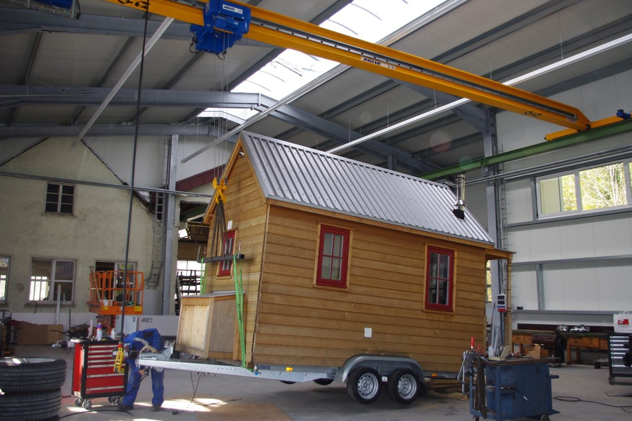 Tiny House Bauen black forest tiny houses webseite