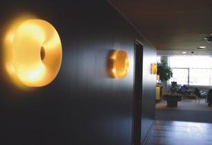 Illuminare i vostri interni con la selezione di lampade da parete