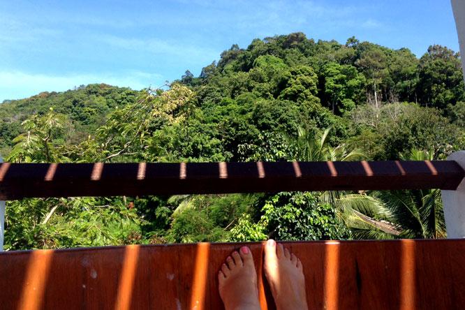 Thailand Bathtub Krabi