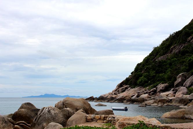 Beach Thailand Koh Tao