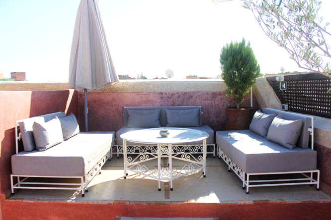 AnaYela roof terrace