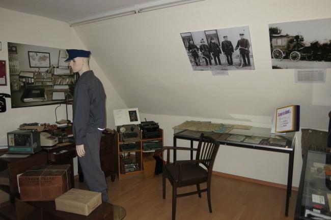 Postzimmer
