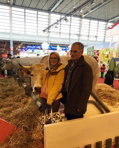 Salon de l'agriculture 2016 PARIS