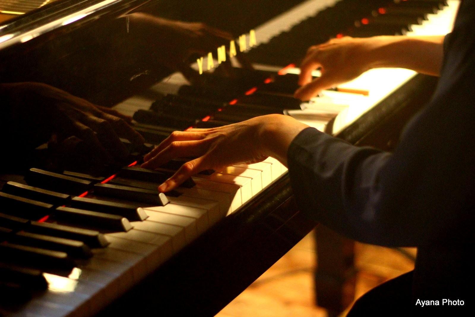 太田美保 ピアノ