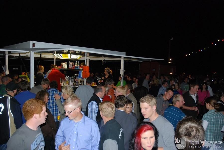 Laju-Fete 7. Juli 2012 Westerbelmhusen