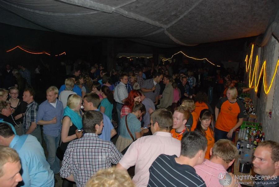 Karo - Fete 2012