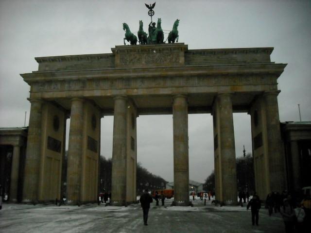 Grüne Woche Berlin 19. - 22.01. 2013