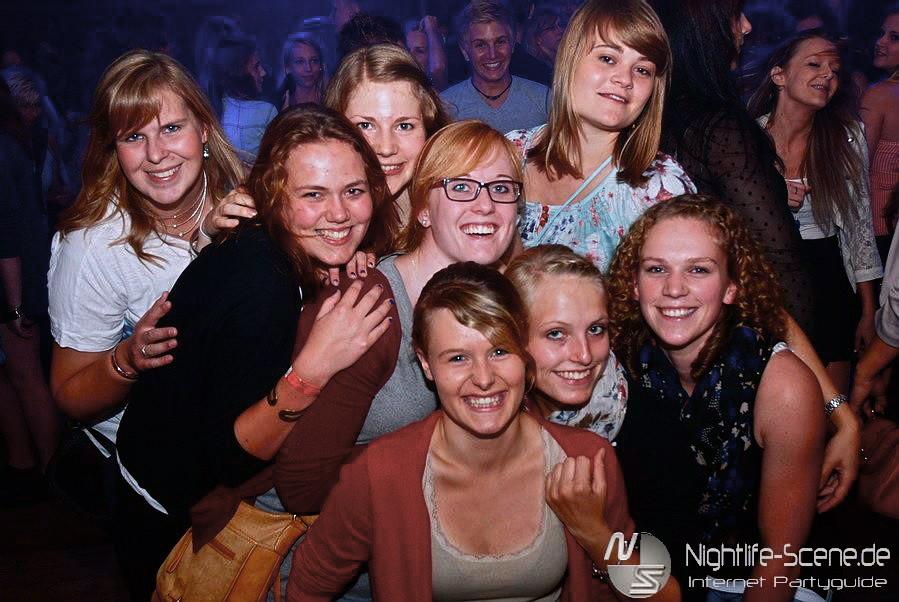 Nindorf Zeltfest