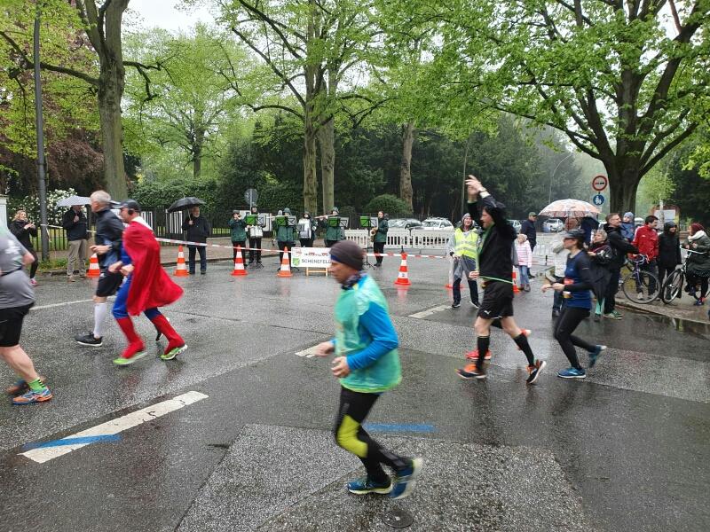 Haspa Marathon 28.4.2019