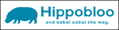 タイ生まれのビーチサンダル「ヒッポブルー」