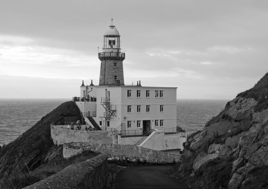 Howth_Baily Lighthouse