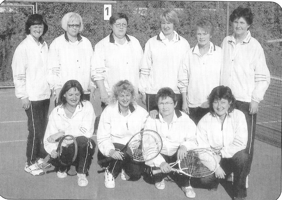 Ladys Team