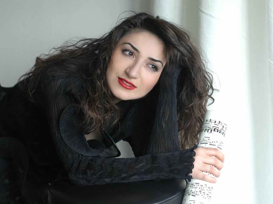 Lika Bibileishvili