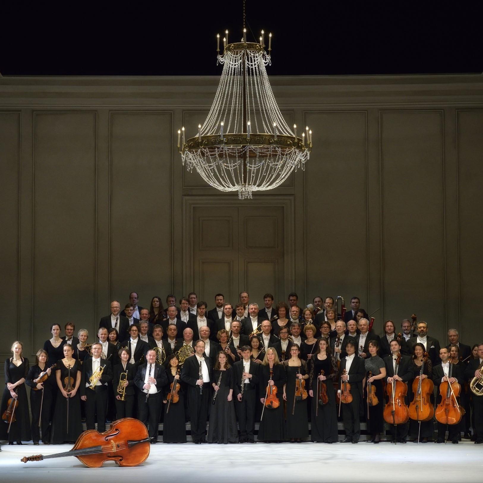 Magdeburgische Philharmonie © Nitz-Boehme
