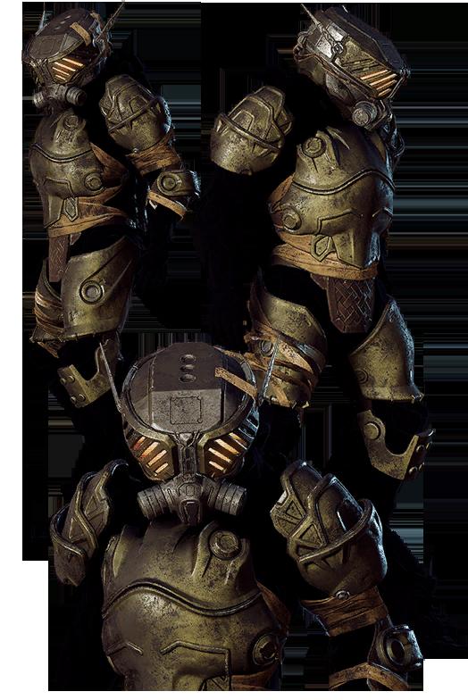 Pestilence (Ranger)