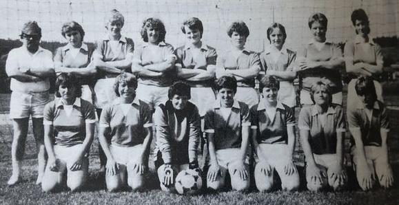 50 Jahre Frauenfußball in Deggendorf