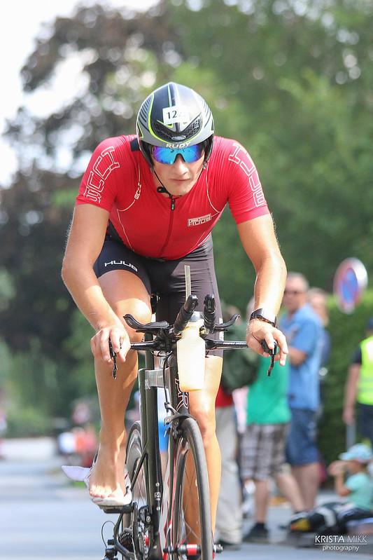 Erlangen-Triathlon 2019 / Foto: Krista Mikk