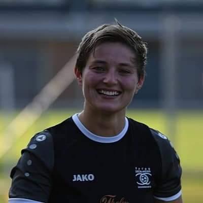Kristin Kilger