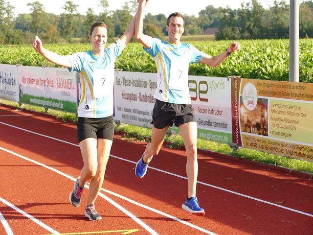 Laura Kehl – Waas und Maxime Chiris sind LV-Vereinsmeister 2021