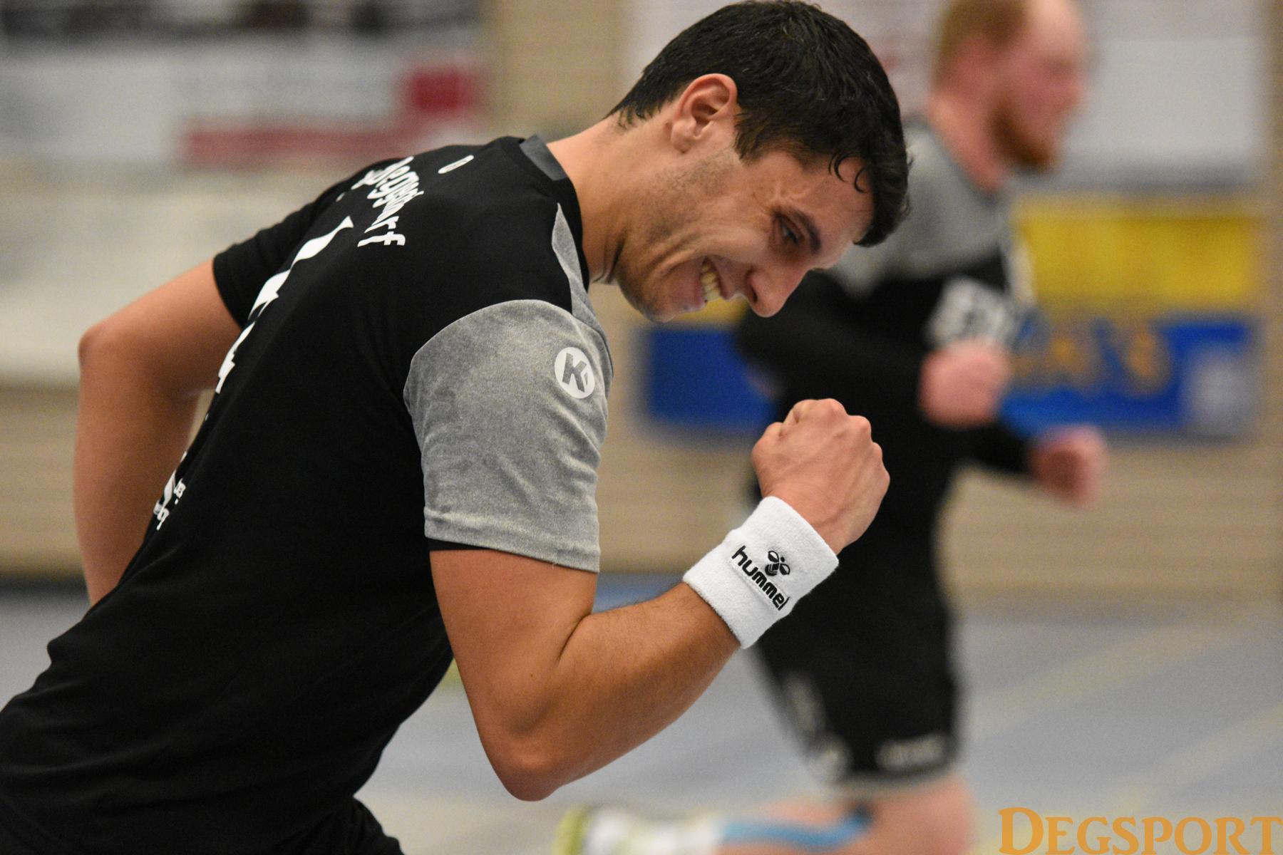 Deggendorfer Handballer starten nach langer Pause