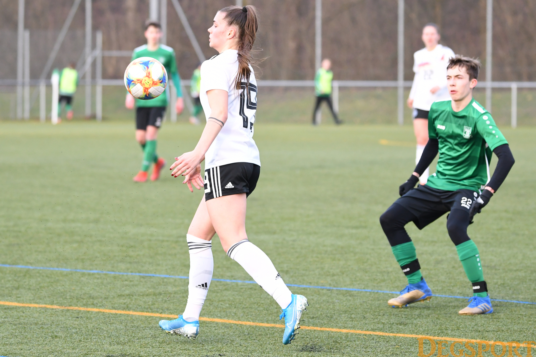U20 Nationalmannschaft Frauen