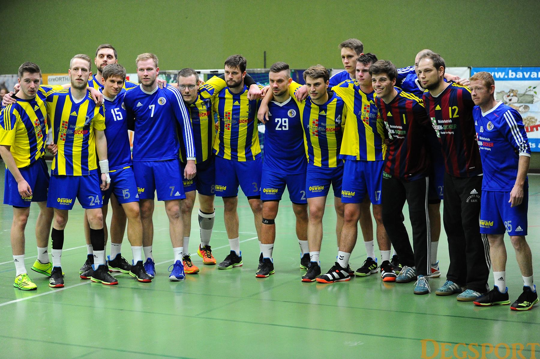 Unbegrenztes Handballvergnügen beim Saisonauftakt in Metten