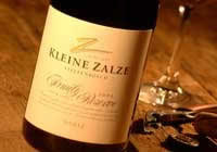 Klein Zalze – Stellenbosch
