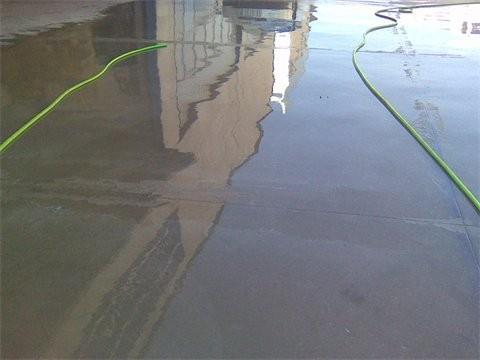 Hormigon pulido pavimento de hormigon impreso madrid Pavimento hormigon pulido