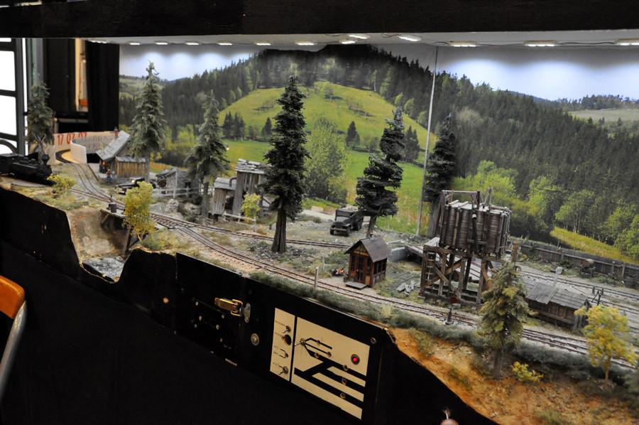Collines et forêts du Montana
