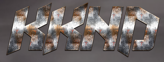 KKND logo