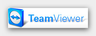 TeamViewer Logo High Quality Fernwartung
