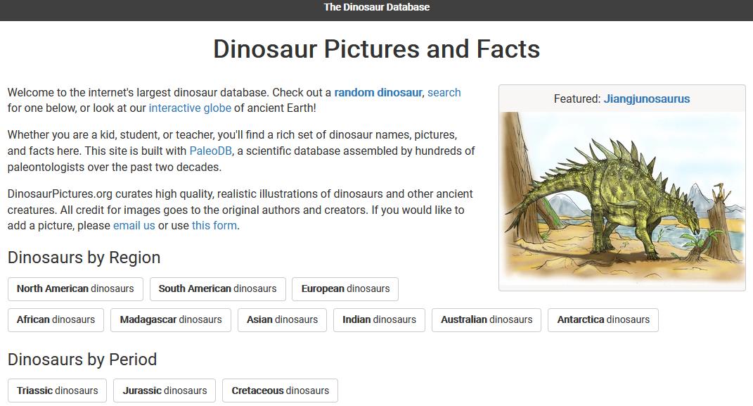 Dinosaurier und damalige uralte Weltkarten