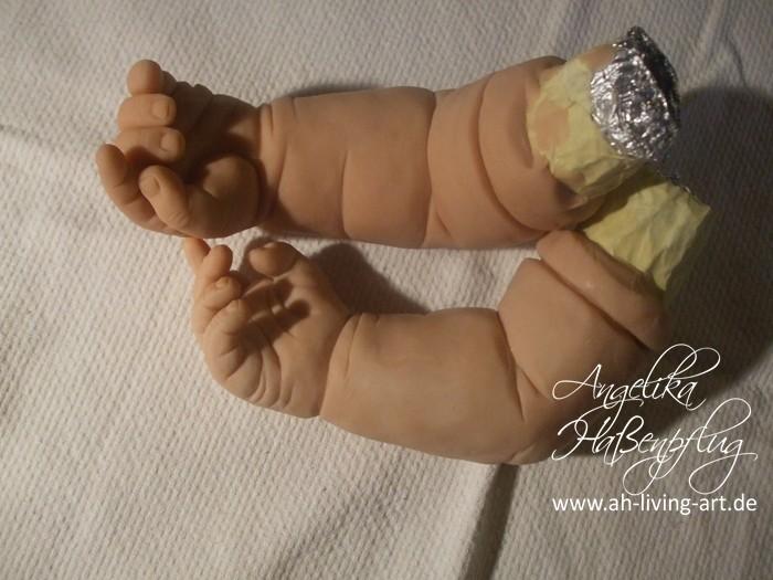 Baby Arme OOak