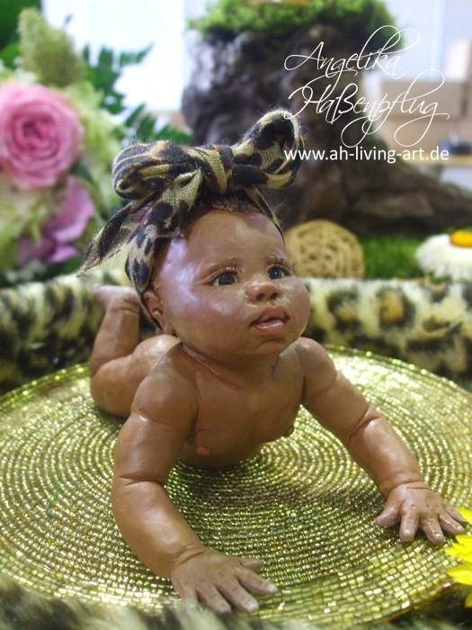 Naomi Baby Ooak