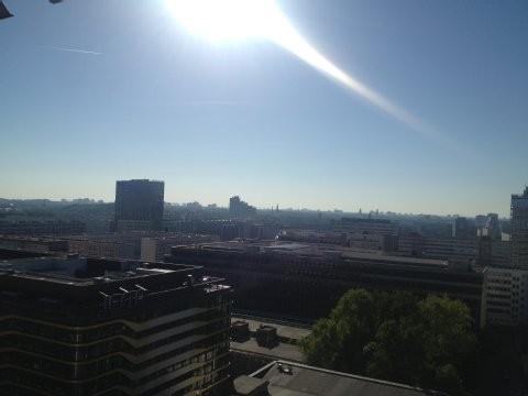 Berlin im Mai 2013 (Quelle: Berliner Zeitung)
