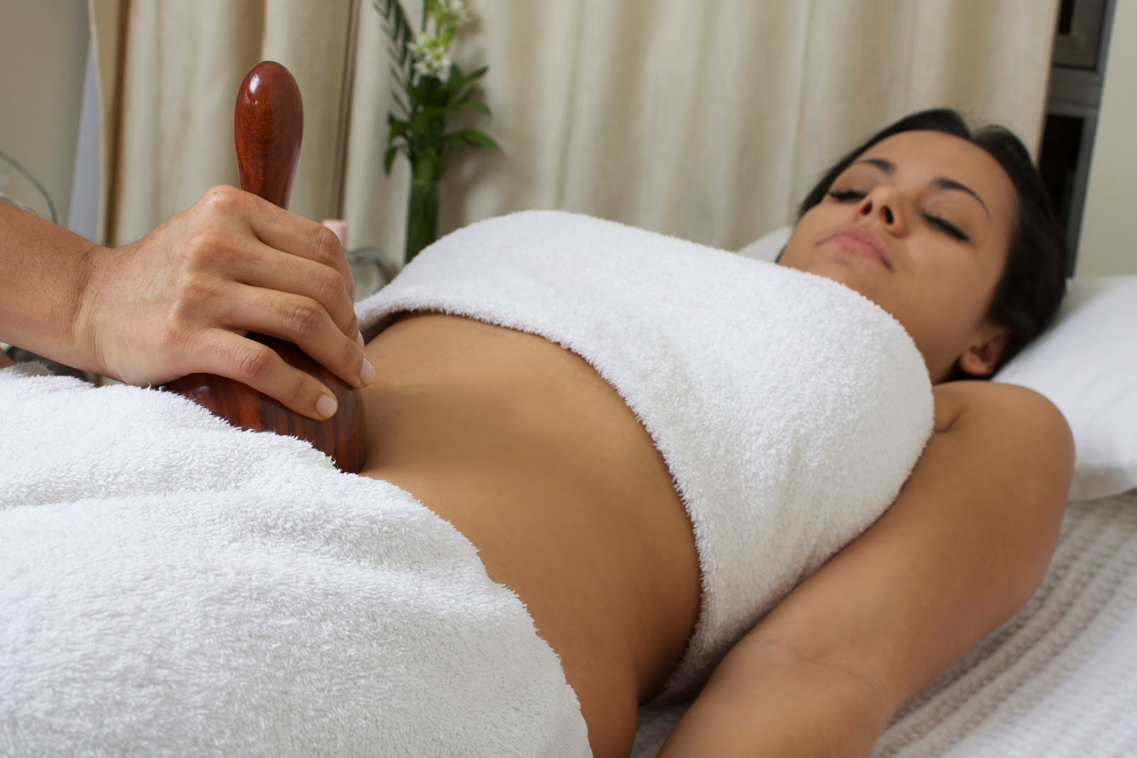 masajes reductivos ,maya spa merida