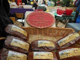 pain d'épice, morbihan, bretagne, pains d'épices