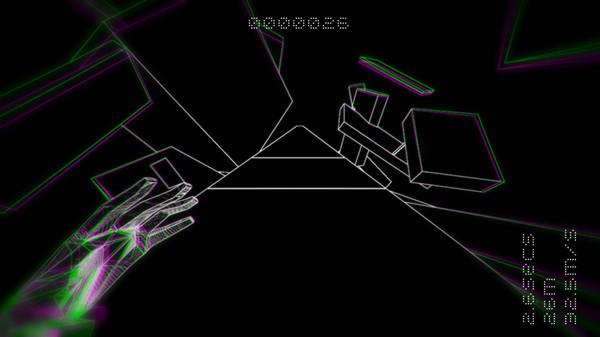 guantes virtuales, juego animado.