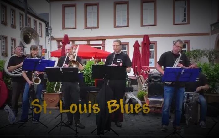 Viertel vor Jazz 2016 Fête in Weilburg