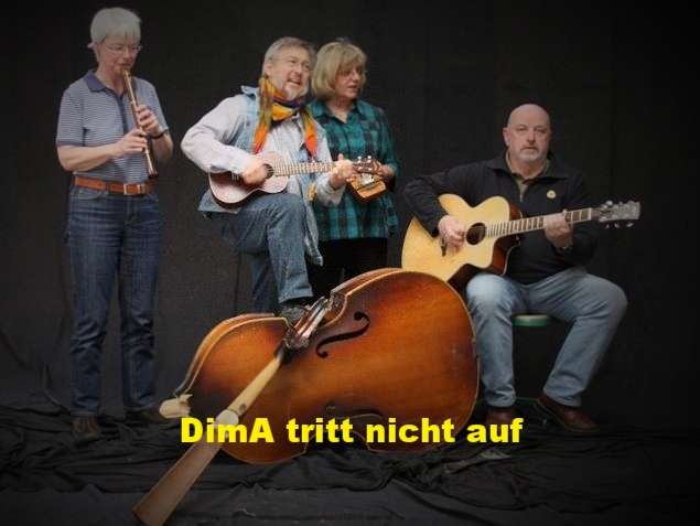 DimA-Unterabteilung 2014 Die musikalischew Alternative