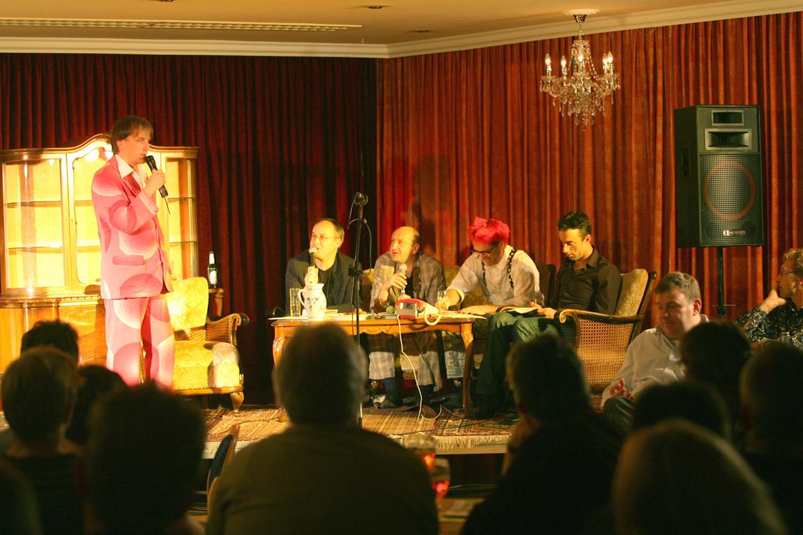 Thommi Baake und seine Gäste