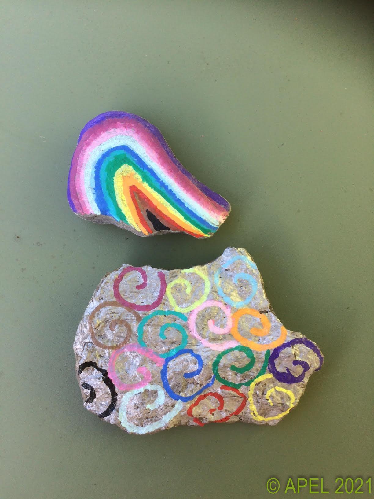 Maxine Gremion - multicolore.