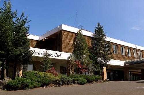 クラークカントリークラブ クラブハウス