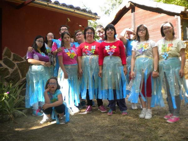 Campamento verano 2017