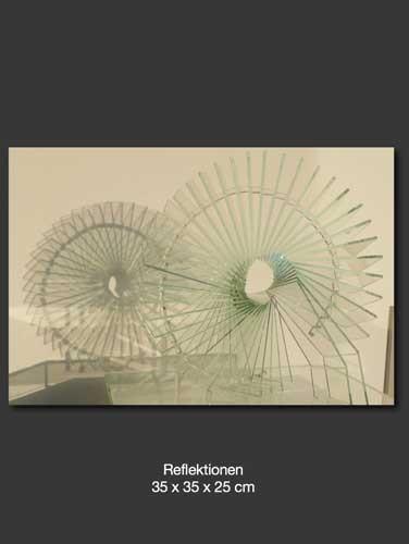 kunst aus glas